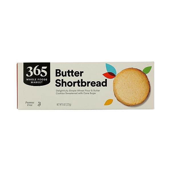 Cookies, Butter Shortbread, 8 oz 6