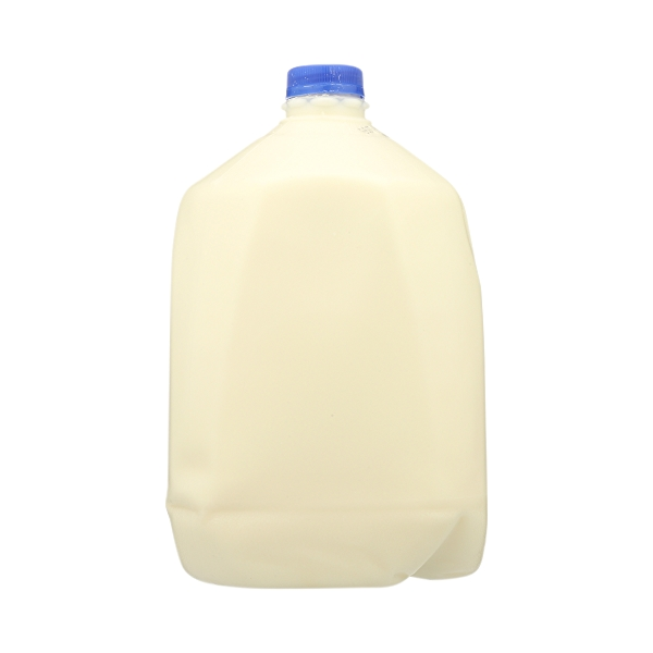 Organic Grade A Milk, Reduced Fat, 1 gallon 5