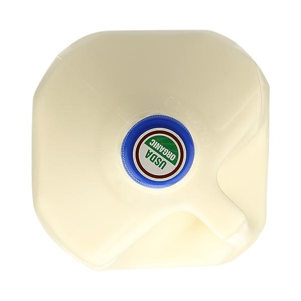 Organic Grade A Milk, Reduced Fat, 1 gallon 6
