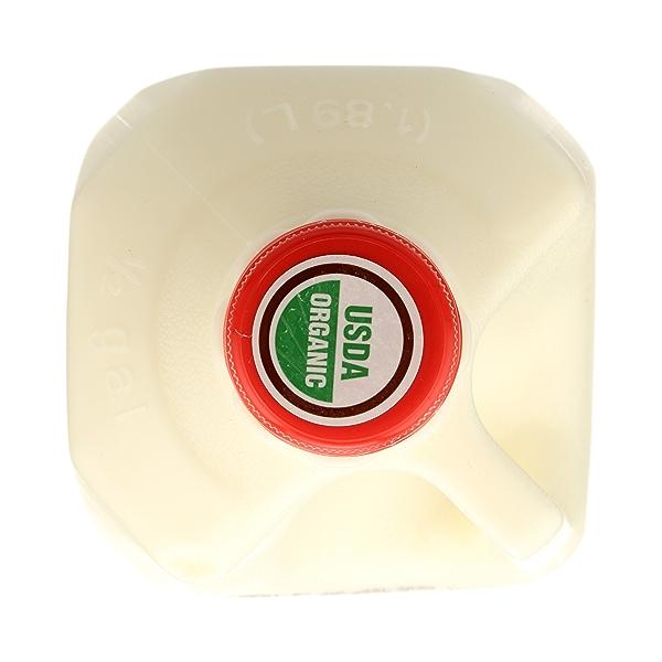 Organic Grade A Milk, Whole, 64 fl oz 6