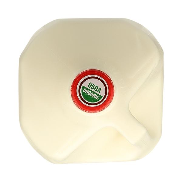 Organic Grade A Milk, Whole, 1 gallon 6
