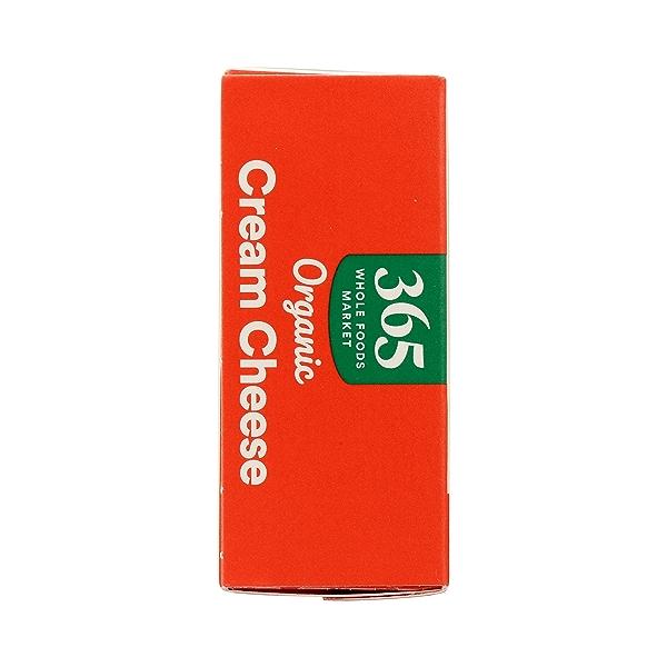 Organic Cream Cheese, 8 oz 5