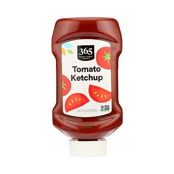 Tomato Ketchup, 32 oz 3