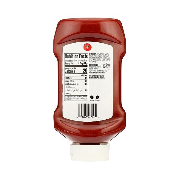 Tomato Ketchup, 32 oz 7