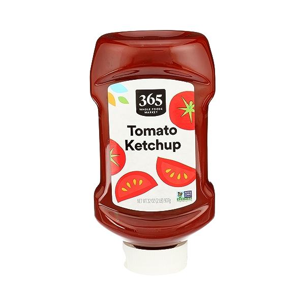 Tomato Ketchup, 32 oz 1