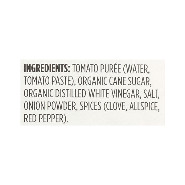 Tomato Ketchup, 32 oz 12