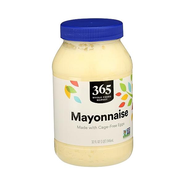 Mayonnaise, 32 fl oz 2