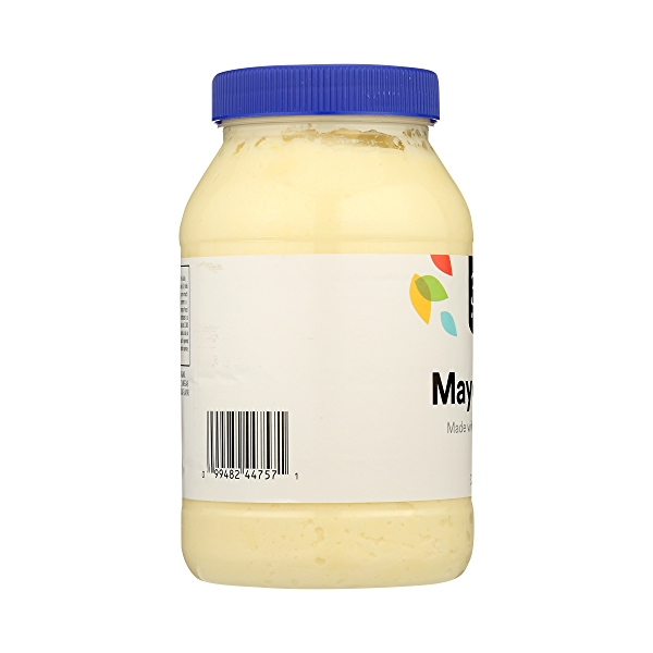 Mayonnaise, 32 fl oz 5