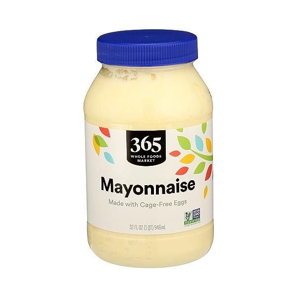 Mayonnaise, 32 fl oz 1