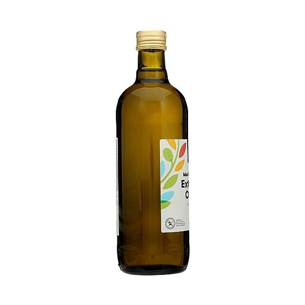 Extra Virgin Olive Oil - Cold Processed, Mediterranean Blend, 33.8 fl oz 5