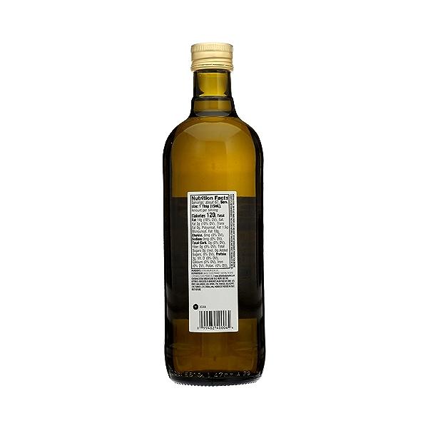 Extra Virgin Olive Oil - Cold Processed, Mediterranean Blend, 33.8 fl oz 7