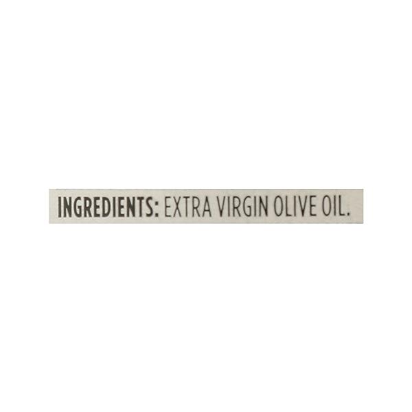 Extra Virgin Olive Oil - Cold Processed, Mediterranean Blend, 33.8 fl oz 12