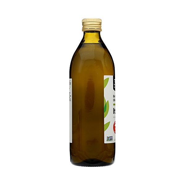 Extra Virgin Olive Oil - Cold Processed, Italian, 33.8 ml 5