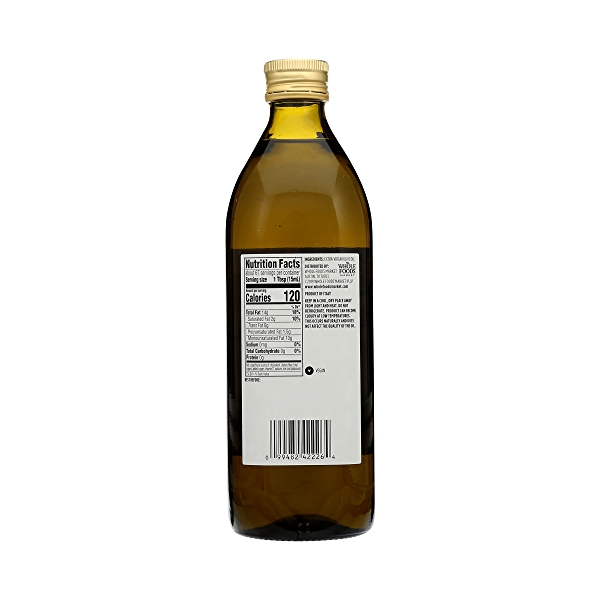 Extra Virgin Olive Oil - Cold Processed, Italian, 33.8 ml 7