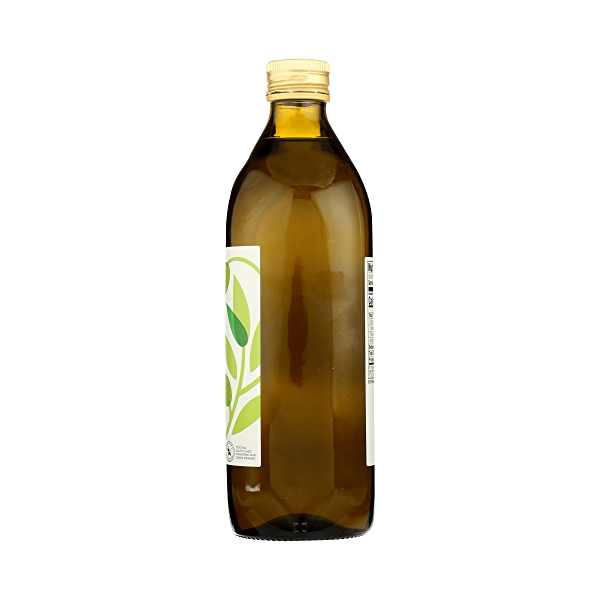 Extra Virgin Olive Oil - Cold Processed, Italian Unfiltered, 33.8 fl oz 8