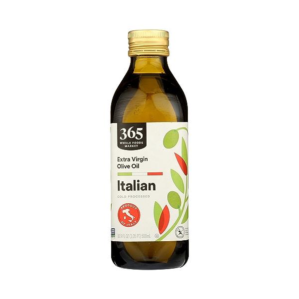 Extra Virgin Olive Oil - Cold Processed, Italian, 16.9 fl oz 3