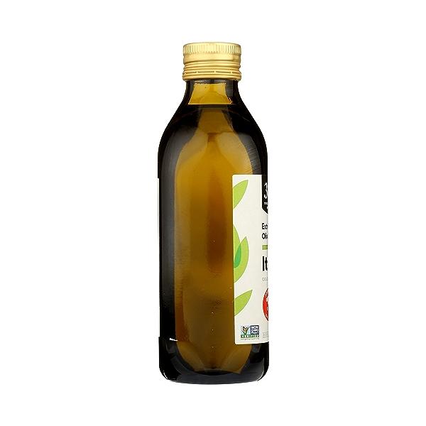 Extra Virgin Olive Oil - Cold Processed, Italian, 16.9 fl oz 5
