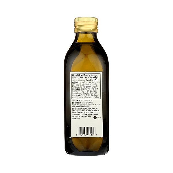 Extra Virgin Olive Oil - Cold Processed, Italian, 16.9 fl oz 7