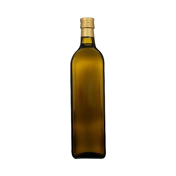 Organic Extra Virgin Olive Oil - Cold Processed, Mediterranean, 33.8 fl oz 5