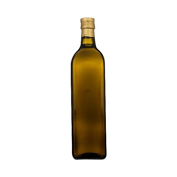 Organic Extra Virgin Olive Oil - Cold Processed, Mediterranean, 33.8 fl oz 8