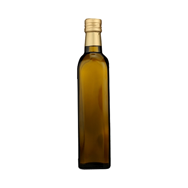 Organic Extra Virgin Olive Oil - Cold Processed, Mediterranean, 16.9 fl oz 5