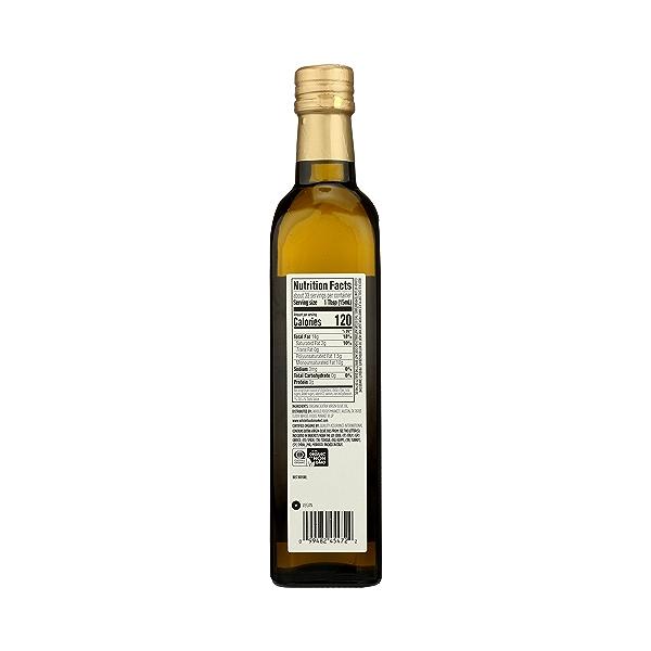 Organic Extra Virgin Olive Oil - Cold Processed, Mediterranean, 16.9 fl oz 7