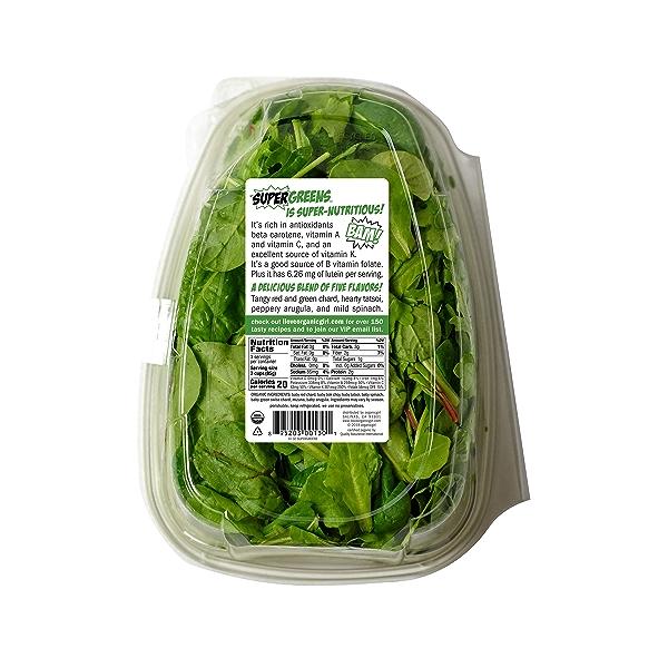 Supergreens, Salad 2