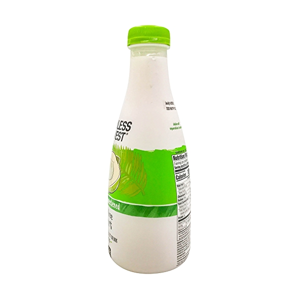 Unsweetened Coconut Yogurt Drink, 24 fl oz 2