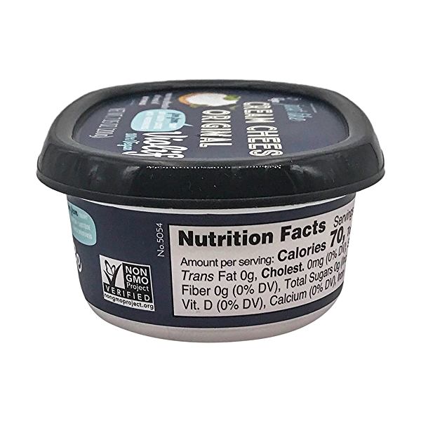 Just Like Original Cream Cheese, 7.05 oz 2