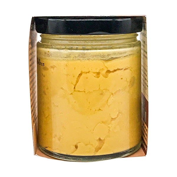 Pumpkin Spice Plant Based Yogurt, 5 oz 2