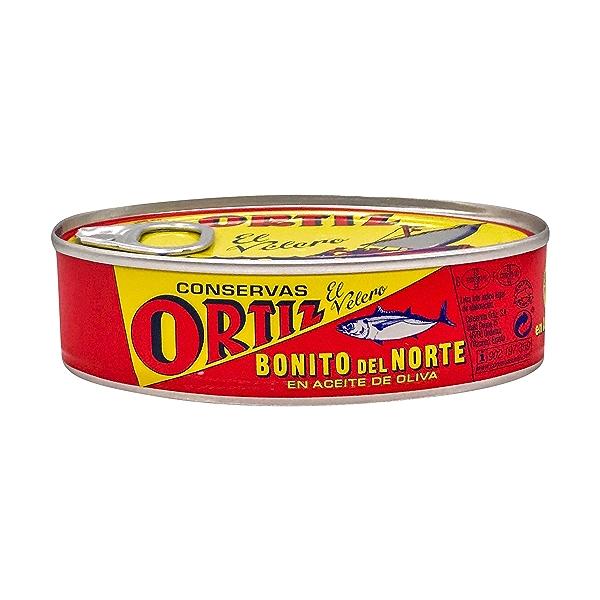 Tuna In Olive Oil 3