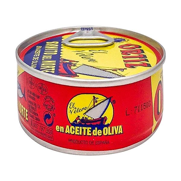 Tuna In Olive Oil 4