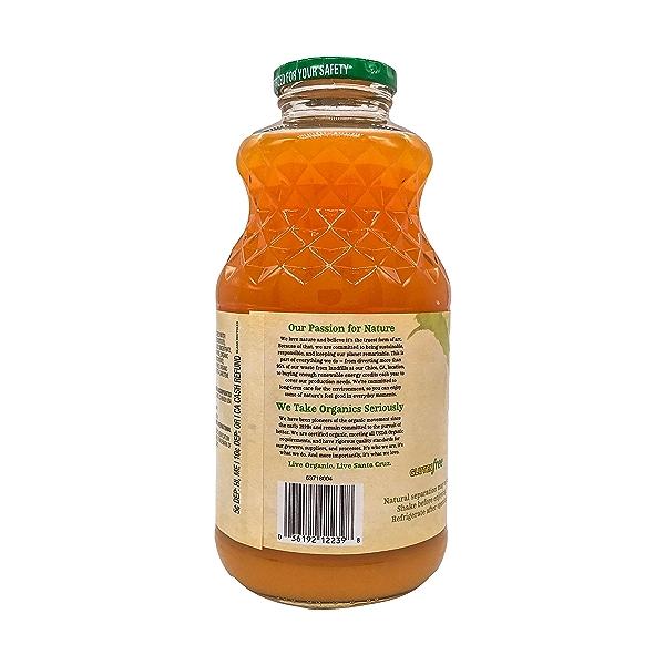 Organic Orange Mango Juice, 32 fl oz 3