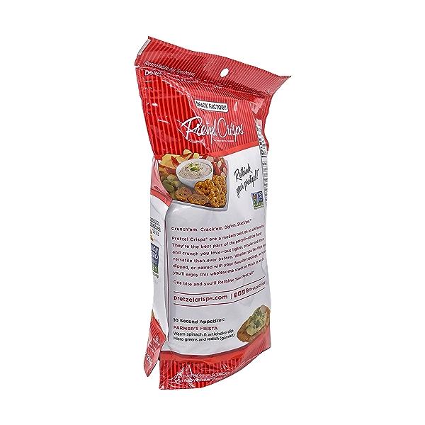 Everything Deli Style Pretzel Crisps®, 7.2 oz 4