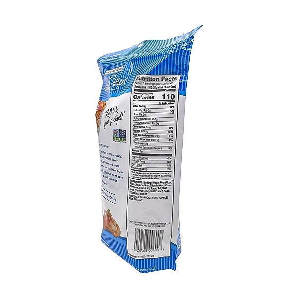 Original Deli Style Pretzel Crisps®, 7.2 oz 2