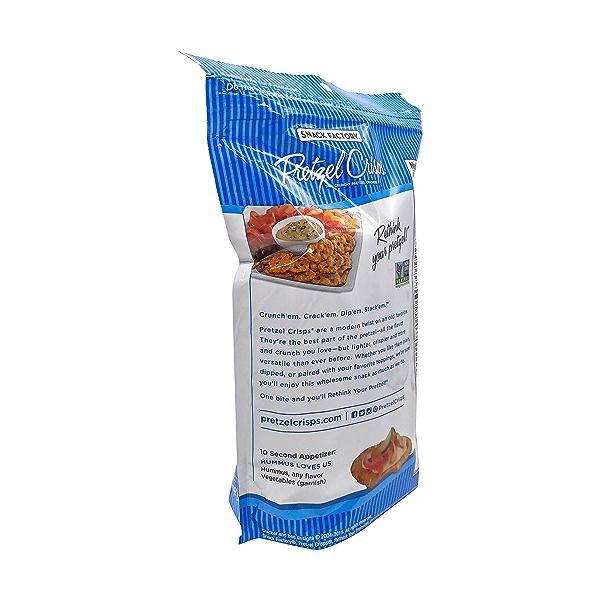 Original Deli Style Pretzel Crisps®, 7.2 oz 4