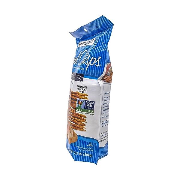 Original Deli Style Pretzel Crisps®, 7.2 oz 5