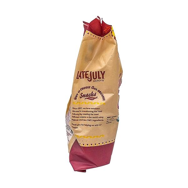 Chia & Quinoa Tortilla Chips, 11 oz 3