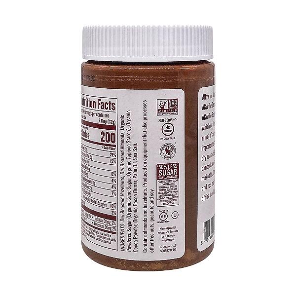 Chocolate Hazelnut Butter Blend, 16 oz 3
