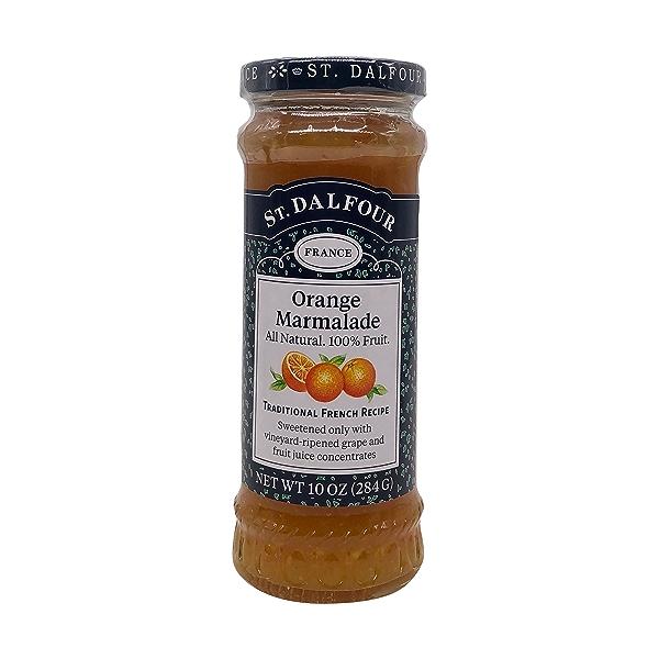 Orange Fruit Spread, 10 oz 1