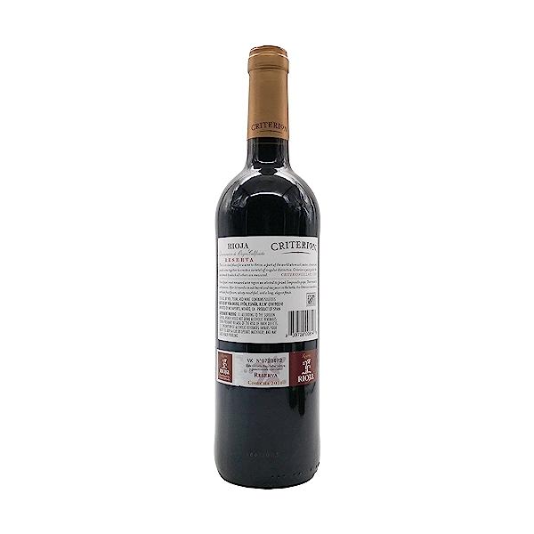 Rioja Reserva 2