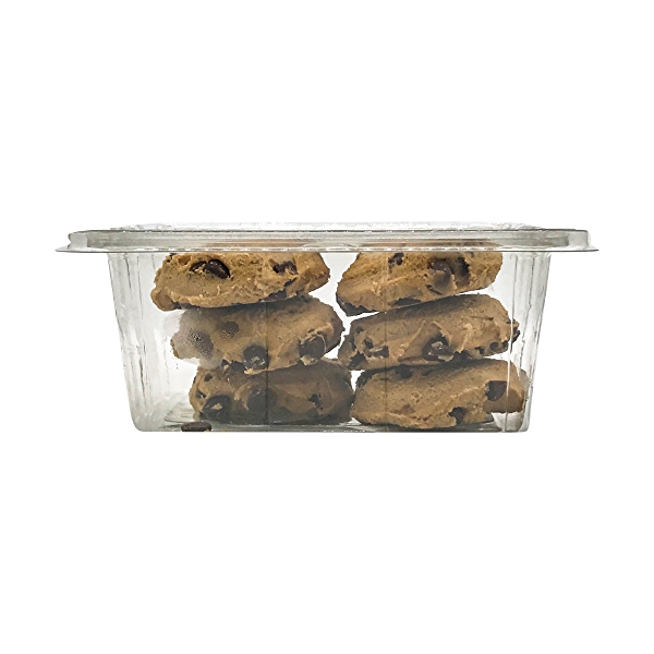 Chocolate Chip Cookie Dough 6 Count 2