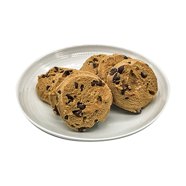 Chocolate Chip Cookie Dough 6 Count 3