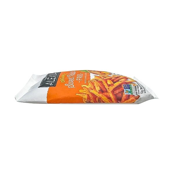 Organic Sweet Potato Fries, 15 oz 6