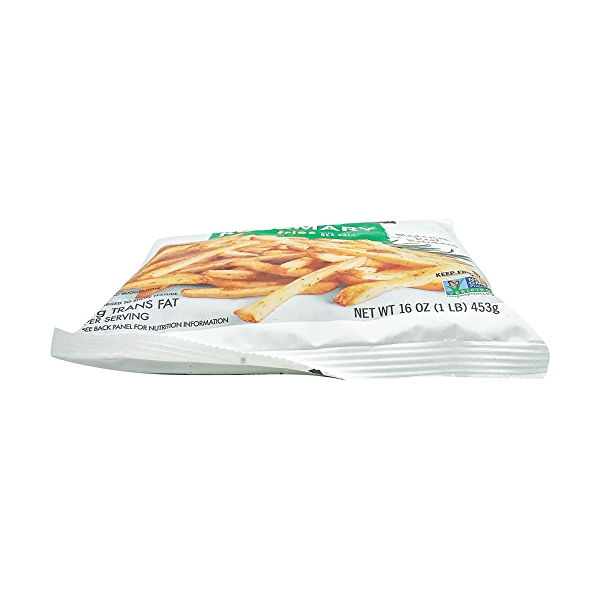 Crispy Rosemary Fries, 16 oz 4