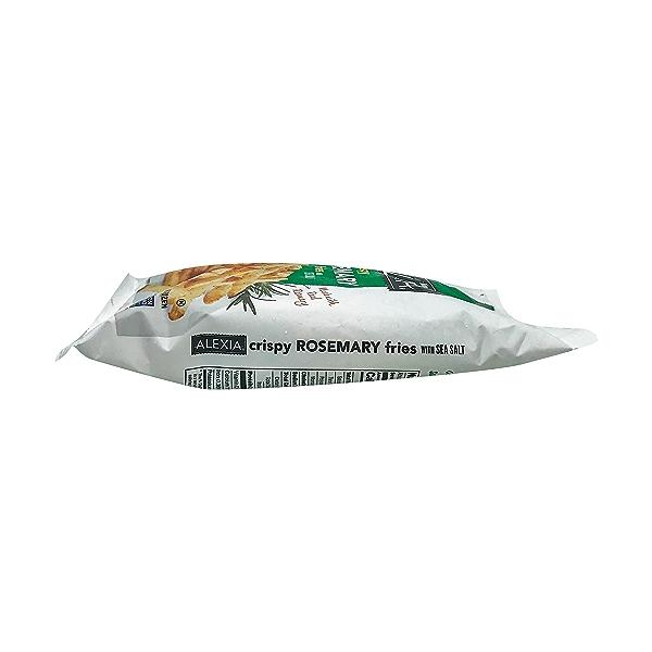 Crispy Rosemary Fries, 16 oz 5