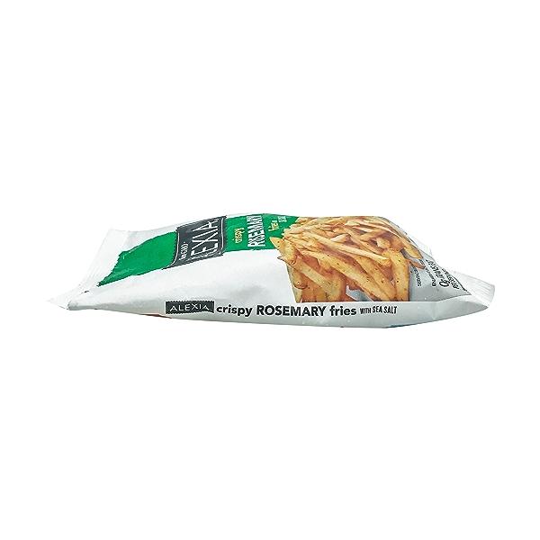 Crispy Rosemary Fries, 16 oz 6