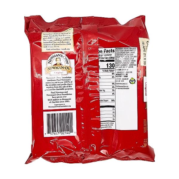Original Creme Filled Chocolate Cookies, 13 oz 3