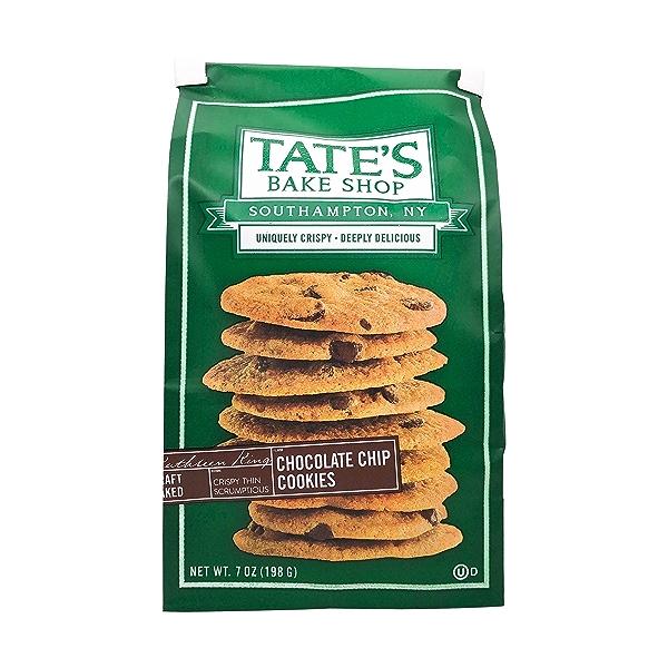 Chocolate Chip Cookies, 7 oz 1
