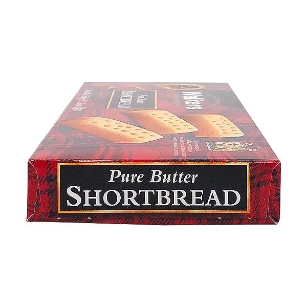 Pure Butter Shortbread, 5.3 oz 4
